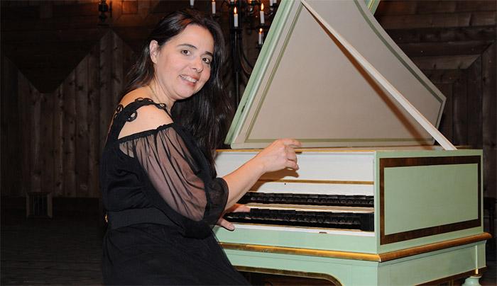 Maria Lucia Barros